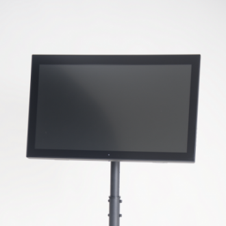 HELIOS pCAP Touch Screen Computer (Front Mounted View)
